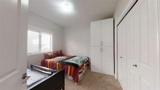 Photo 21: 3224 15 Avenue in Edmonton: Zone 30 Attached Home for sale : MLS®# E4177508