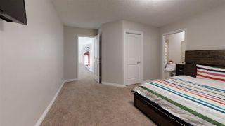 Photo 15: 3224 15 Avenue in Edmonton: Zone 30 Attached Home for sale : MLS®# E4177508
