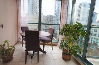 "Photo 5: 1109 939 HOMER Street in Vancouver: Yaletown Condo for sale in ""PINNACLE"" (Vancouver West)  : MLS®# R2417847"