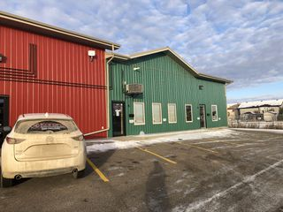 Photo 7: South Industrial Drive in Prince Albert: Commercial for sale