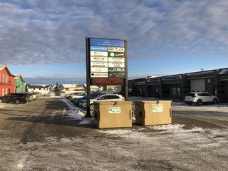 Photo 3: South Industrial Drive in Prince Albert: Commercial for sale