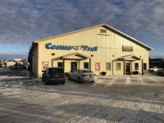 Photo 4: South Industrial Drive in Prince Albert: Commercial for sale