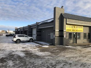 Photo 2: South Industrial Drive in Prince Albert: Commercial for sale
