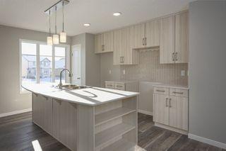 Photo 2: 161 2905 141 Street in Edmonton: Zone 55 Townhouse for sale : MLS®# E4185773