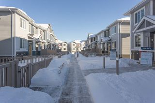 Photo 11: 161 2905 141 Street in Edmonton: Zone 55 Townhouse for sale : MLS®# E4185773