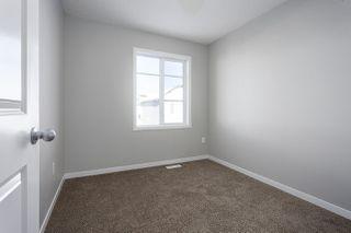 Photo 7: 161 2905 141 Street in Edmonton: Zone 55 Townhouse for sale : MLS®# E4185773