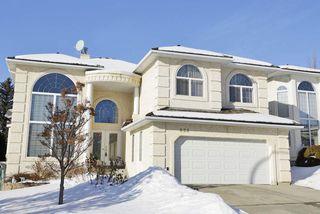 Main Photo: 822 REID Place in Edmonton: Zone 14 House for sale : MLS®# E4186092