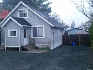 Main Photo: 4438 Lathom Rd in PORT ALBERNI: PA Port Alberni Single Family Detached for sale (Port Alberni)  : MLS®# 832687