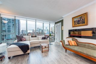 "Main Photo: 504 950 CAMBIE Street in Vancouver: Yaletown Condo for sale in ""PACIFIC PLACE LANDMARK 1"" (Vancouver West)  : MLS®# R2435047"