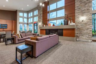 """Photo 16: 107 1135 WINDSOR Mews in Coquitlam: New Horizons Condo for sale in """"BRADLEY HOUSE WEST"""" : MLS®# R2438518"""