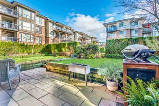 """Photo 12: 107 1135 WINDSOR Mews in Coquitlam: New Horizons Condo for sale in """"BRADLEY HOUSE WEST"""" : MLS®# R2438518"""