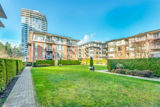 """Photo 14: 107 1135 WINDSOR Mews in Coquitlam: New Horizons Condo for sale in """"BRADLEY HOUSE WEST"""" : MLS®# R2438518"""