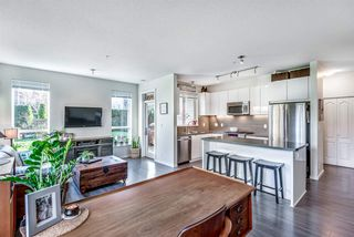 """Photo 2: 107 1135 WINDSOR Mews in Coquitlam: New Horizons Condo for sale in """"BRADLEY HOUSE WEST"""" : MLS®# R2438518"""