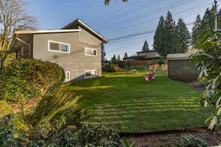 """Photo 20: 2994 SURF Crescent in Coquitlam: Ranch Park House for sale in """"RANCH PARK"""" : MLS®# R2438673"""