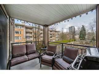 "Photo 14: 204 701 KLAHANIE Drive in Port Moody: Port Moody Centre Condo for sale in ""THE LODGE AT NAHANNI"" : MLS®# R2447172"