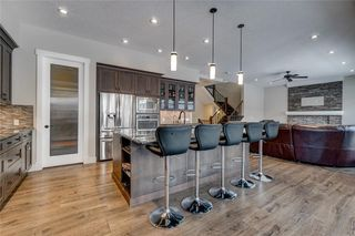 Photo 11: 125 KINNIBURGH Drive: Chestermere Detached for sale : MLS®# C4292317