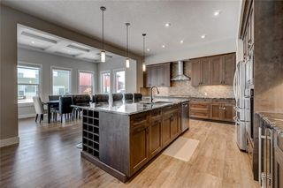 Photo 9: 125 KINNIBURGH Drive: Chestermere Detached for sale : MLS®# C4292317