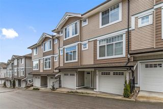 "Photo 19: 27 14356 63A Avenue in Surrey: Sullivan Station Townhouse for sale in ""Madison"" : MLS®# R2449330"