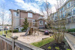 "Photo 18: 27 14356 63A Avenue in Surrey: Sullivan Station Townhouse for sale in ""Madison"" : MLS®# R2449330"