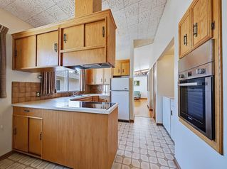 Photo 9: 1236 Rosehill Drive NW in Calgary: Rosemont Detached for sale : MLS®# C4294159