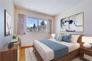 Photo 16: 1236 Rosehill Drive NW in Calgary: Rosemont Detached for sale : MLS®# C4294159