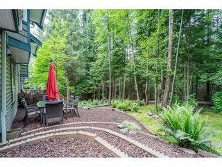 """Photo 30: 31 241 PARKSIDE Drive in Port Moody: Heritage Mountain Townhouse for sale in """"PINEHURST"""" : MLS®# R2457042"""