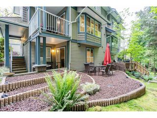 """Photo 32: 31 241 PARKSIDE Drive in Port Moody: Heritage Mountain Townhouse for sale in """"PINEHURST"""" : MLS®# R2457042"""