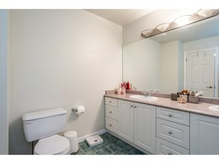 """Photo 17: 31 241 PARKSIDE Drive in Port Moody: Heritage Mountain Townhouse for sale in """"PINEHURST"""" : MLS®# R2457042"""