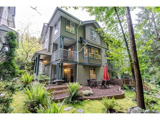 """Photo 31: 31 241 PARKSIDE Drive in Port Moody: Heritage Mountain Townhouse for sale in """"PINEHURST"""" : MLS®# R2457042"""