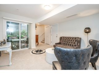 """Photo 24: 31 241 PARKSIDE Drive in Port Moody: Heritage Mountain Townhouse for sale in """"PINEHURST"""" : MLS®# R2457042"""