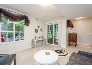"""Photo 25: 31 241 PARKSIDE Drive in Port Moody: Heritage Mountain Townhouse for sale in """"PINEHURST"""" : MLS®# R2457042"""