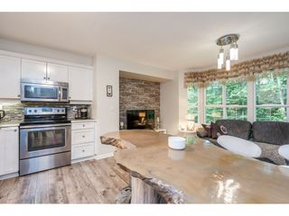 """Photo 6: 31 241 PARKSIDE Drive in Port Moody: Heritage Mountain Townhouse for sale in """"PINEHURST"""" : MLS®# R2457042"""