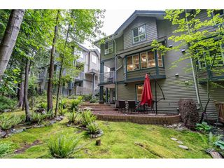 """Photo 33: 31 241 PARKSIDE Drive in Port Moody: Heritage Mountain Townhouse for sale in """"PINEHURST"""" : MLS®# R2457042"""