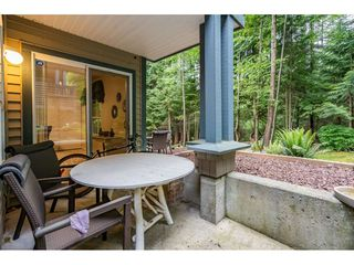 """Photo 29: 31 241 PARKSIDE Drive in Port Moody: Heritage Mountain Townhouse for sale in """"PINEHURST"""" : MLS®# R2457042"""