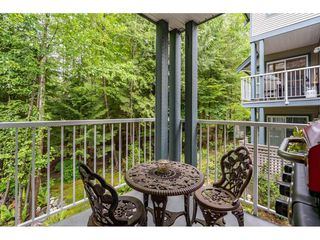 """Photo 26: 31 241 PARKSIDE Drive in Port Moody: Heritage Mountain Townhouse for sale in """"PINEHURST"""" : MLS®# R2457042"""