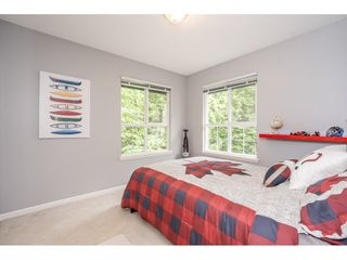 """Photo 20: 31 241 PARKSIDE Drive in Port Moody: Heritage Mountain Townhouse for sale in """"PINEHURST"""" : MLS®# R2457042"""