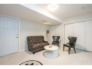 """Photo 23: 31 241 PARKSIDE Drive in Port Moody: Heritage Mountain Townhouse for sale in """"PINEHURST"""" : MLS®# R2457042"""