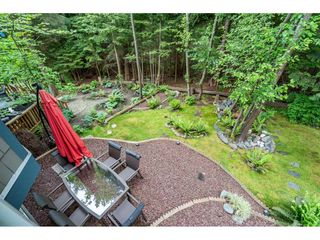 """Photo 27: 31 241 PARKSIDE Drive in Port Moody: Heritage Mountain Townhouse for sale in """"PINEHURST"""" : MLS®# R2457042"""