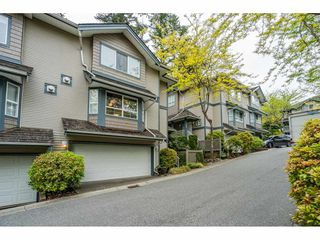 """Photo 2: 31 241 PARKSIDE Drive in Port Moody: Heritage Mountain Townhouse for sale in """"PINEHURST"""" : MLS®# R2457042"""