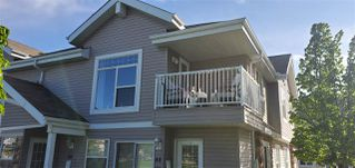 Photo 2: 48 150 EDWARDS Drive in Edmonton: Zone 53 Carriage for sale : MLS®# E4200253