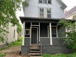 Photo 1: 339 Dubuc Street in Winnipeg: Norwood Residential for sale (2B)  : MLS®# 202013593