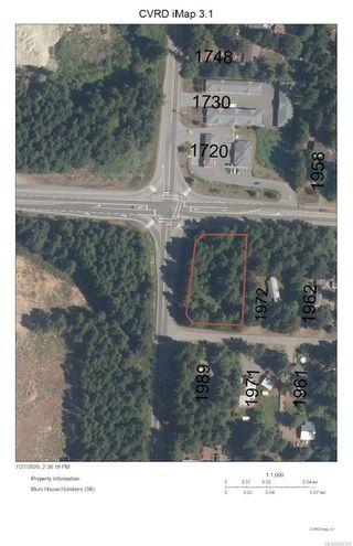 Photo 4: LT 1 E Ryan Rd in COMOX: CV Comox Peninsula Land for sale (Comox Valley)  : MLS®# 845339