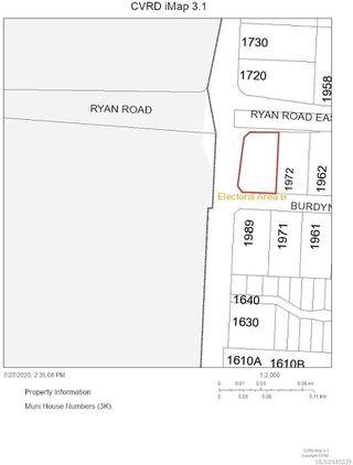 Photo 5: LT 1 E Ryan Rd in COMOX: CV Comox Peninsula Land for sale (Comox Valley)  : MLS®# 845339