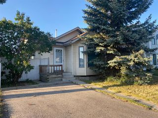 Main Photo: 5110 ERIN Place SE in Calgary: Erin Woods Detached for sale : MLS®# A1020594