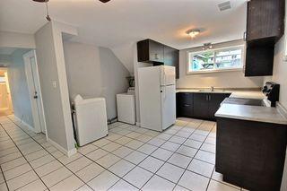 Photo 19: 12807/12809 124 Street in Edmonton: Zone 01 House Duplex for sale : MLS®# E4209586