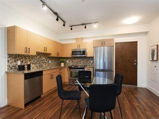Photo 5: 107 935 Cloverdale Ave in : SE Quadra Condo for sale (Saanich East)  : MLS®# 853912