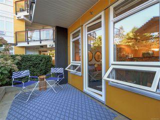Photo 17: 107 935 Cloverdale Ave in : SE Quadra Condo for sale (Saanich East)  : MLS®# 853912