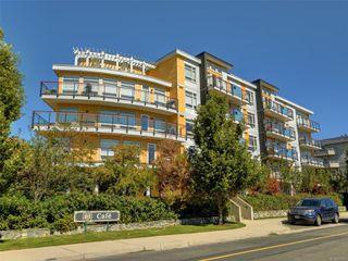 Photo 19: 107 935 Cloverdale Ave in : SE Quadra Condo for sale (Saanich East)  : MLS®# 853912