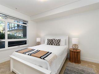 Photo 10: 107 935 Cloverdale Ave in : SE Quadra Condo for sale (Saanich East)  : MLS®# 853912