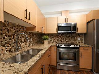 Photo 8: 107 935 Cloverdale Ave in : SE Quadra Condo for sale (Saanich East)  : MLS®# 853912